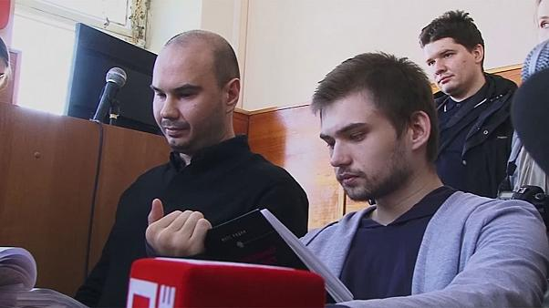 Russian video blogger on trial for playing Pokemon in church