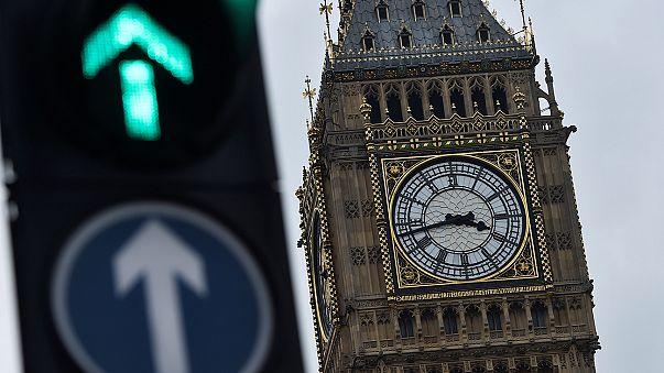 """Велика Британія: закон про """"Брекзит"""" схвалено"""