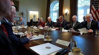La reforma sanitaria de Trump dejará a 24 millones de estadounidenses sin cobertura médica hasta 2026
