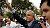 Besuch in den USA: López Obrador will Solidarität mit Mexikanern zeigen