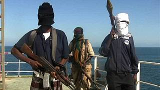 Somali pirates suspected to have hijacked ship, expert says