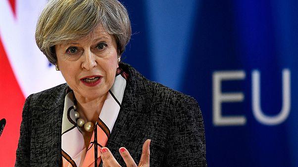 Βρετανία: Μέχρι τα τέλη Μαρτίου η ενεργοποίηση του άρθρου 50 για το Brexit