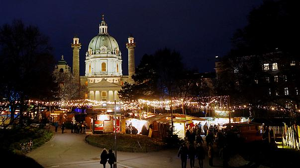 Megint Bécs lett a legélhetőbb város