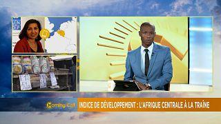 L'Afrique centrale à la traine en matière de développement [The Morning Call]