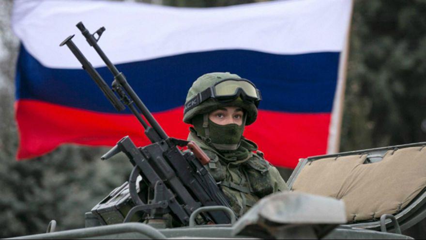 نفي مصري لوجود قوات روسية على أراضيها مع الحدود مع ليبيا