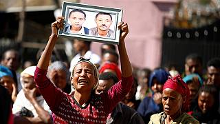 """Ethiopian government blamed for """"preventable"""" disaster at rubbish dump"""
