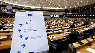 Future of the EU: Europe's flaws are no accident, they were part of the plan