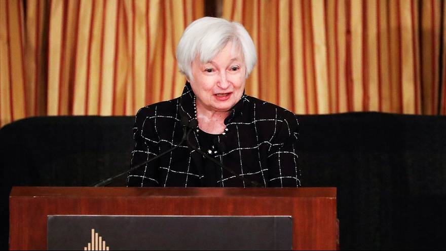 USA: attesa per la decisione della Federal Reserve sui tassi