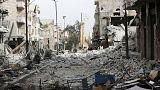 سوريا:6 سنوات من نزاع شرد ملايين النازحين