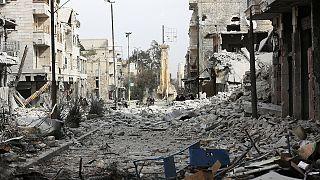 Kämpfen statt Schule: die verlorene Generation in Syrien