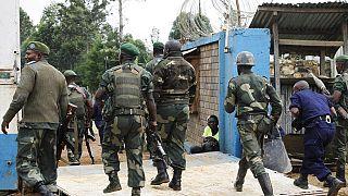 RDC - Kasaï : des miliciens tentent d'incendier la maison du gouverneur du Kananga