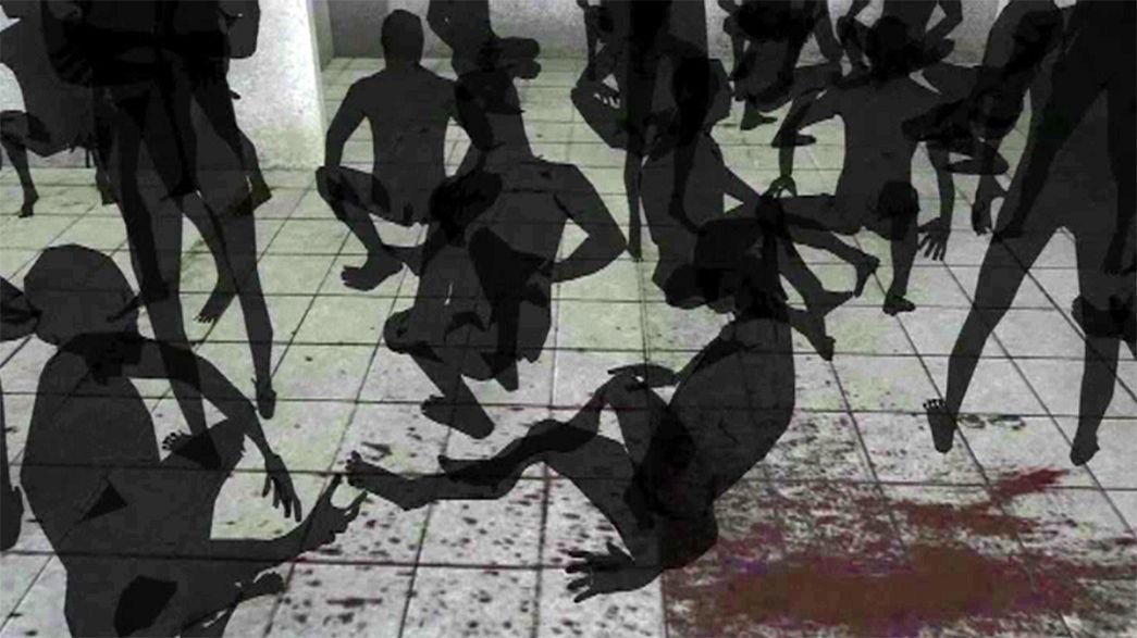 """Верховный комиссар ООН: Сирия стала """"камерой пыток"""""""