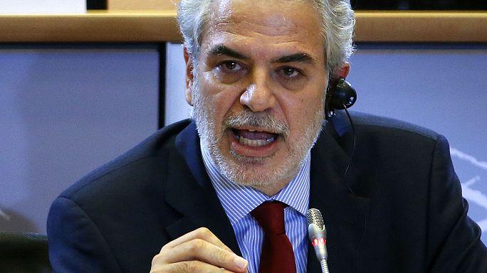 Στυλιανίδης: Παρούσα η ΕΕ για την κάλυψη κενών ανθρωπιστικής χρηματοδότησης