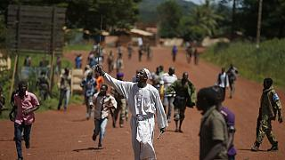 Centrafrique: environ dix personnes tuées par un groupe armé