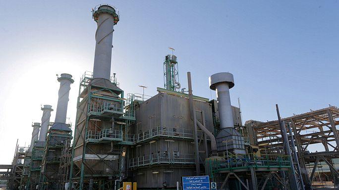 Нефть дешевеет на фоне доклада ОПЕК и данных из США