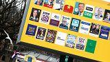 Hollanda'da kritik seçim