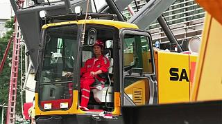 Cina: inizio anno positivo per produzione industriale e investimenti