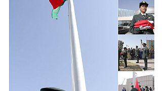 Addis-Abeba: le drapeau marocain hissé au siège de l'Union africaine