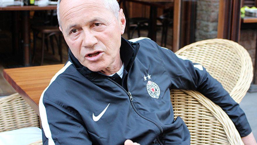 """Cevat Prekazi: """"Türkiye'ye futbol kültürü lazım"""""""