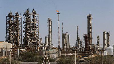 Nouvelle offensive sur les sites pétroliers — Libye