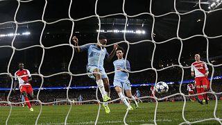 BL - Nyújtaná szériáját a Manchester City