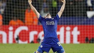 El Leicester no se cansa de soñar