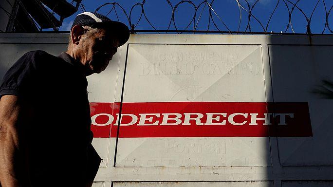 83 تحقيقا للفساد السياسي في صلب اهتمامات محكمة البرازيل العليا