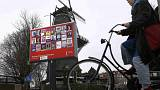 Dutch go the polls in closely-watched election