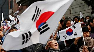 S. Korea: after Park dismissed, PM won't run for presidency
