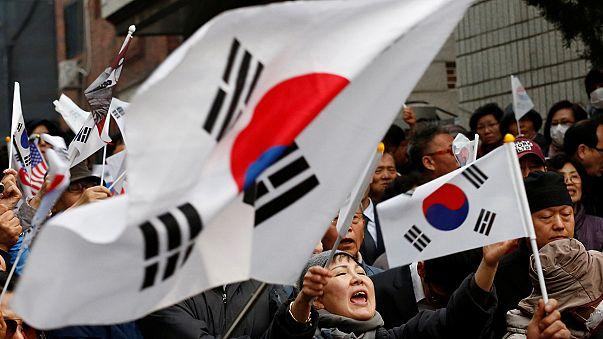 Südkorea wählt im Mai neuen Präsidenten