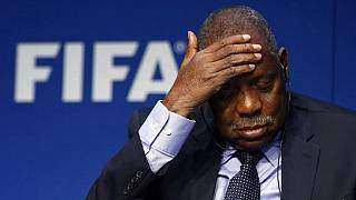 CAF race heats up as Egyptian persecution refers Hayatou to court