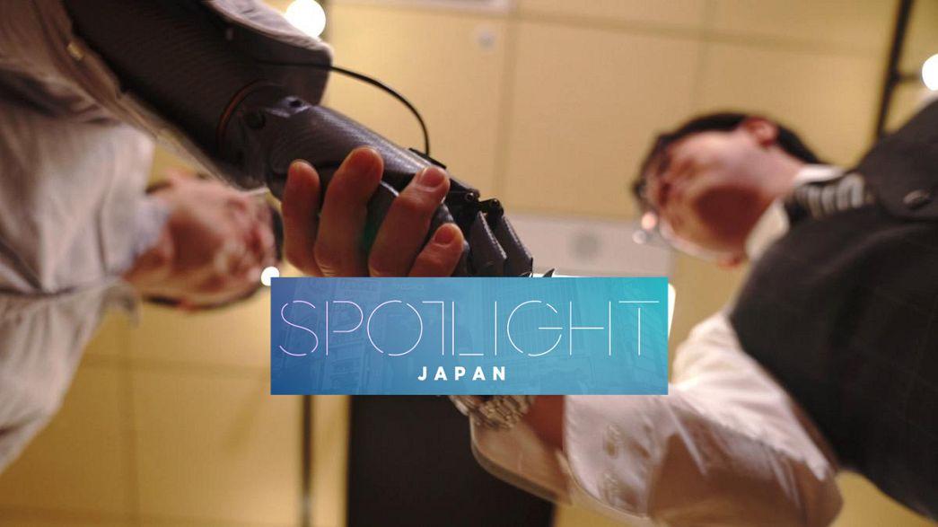 Японія: технології у галузі охорони здоров'я