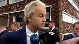 Wilders: I'm not a hate campaigner