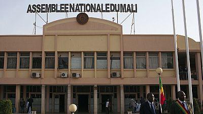 Mali : l'Assemblée nationale privée d'électricité pour factures impayées
