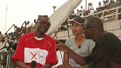 Senegal: Youssou Ndour backs Senegal's war on malaria