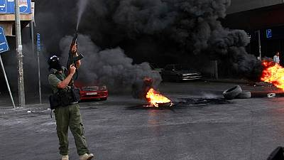 Libye : intenses combats à Tripoli
