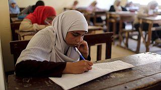 Égypte : pour éviter les fraudes aux examens scolaires, l'armée pourrait imprimer les épreuves