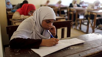 Egyptian military to print high school exam papers to curb leakage