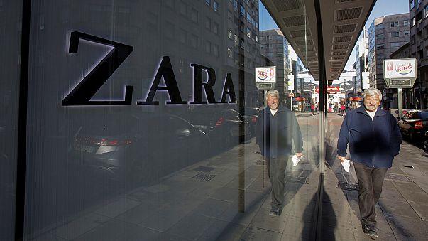 Remek évet zárt a Zara tulajdonosa, az Inditex