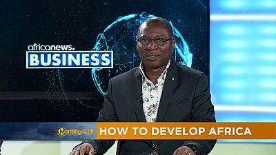 Afrique : les clés contre la crise selon le Pr Carlos Lopes