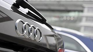 Audi plants searched by German police in Dieselgate probe