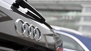 """""""Dieselgate"""" : les locaux d'Audi perquisitionnés"""