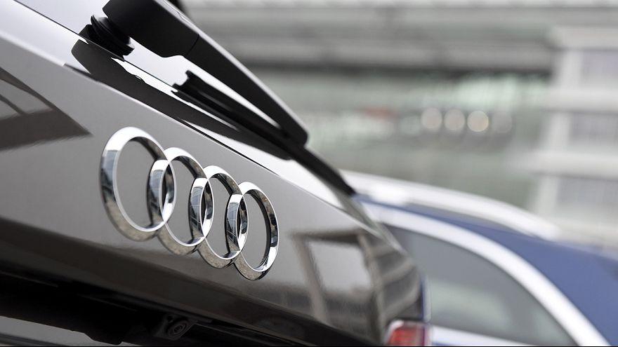 """""""Дизельгейт"""" пришёл к Audi: обыски в штаб-квартире"""