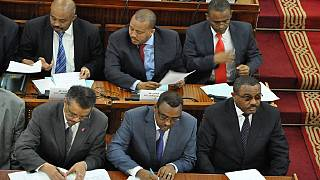 Ethiopia relaxes state of emergency restrictions
