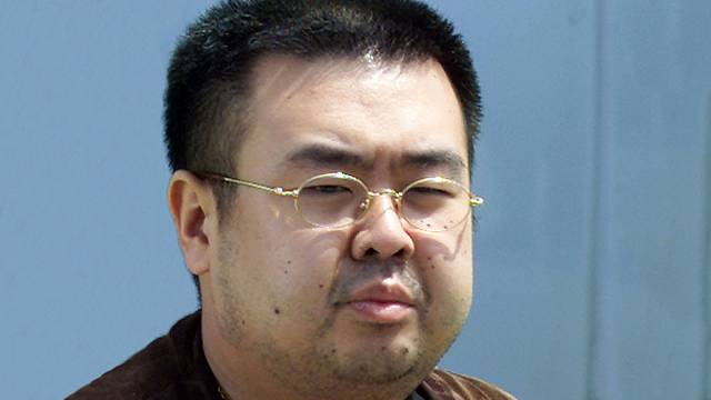 ДНК-тест підтвердив особу убитого брата Кім Чен Ина