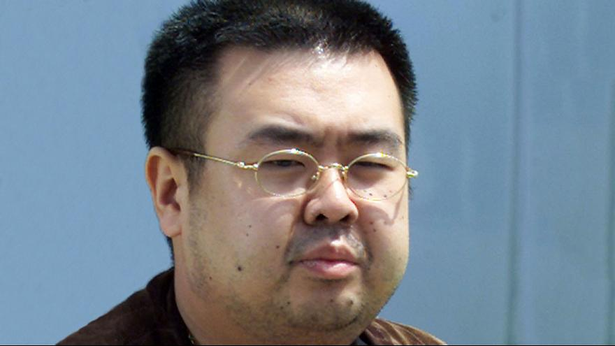Malaysia confirms identity of Kim Jong-Nam's body