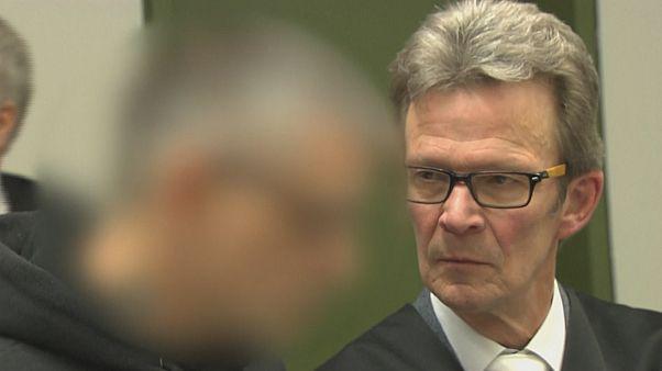 ألمانيا: السجن لاربعة أشخاص بتهمة التخطيط لهجمات ضد اللاجئين