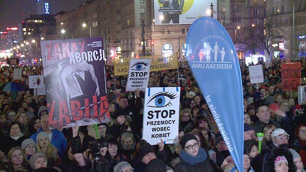 Polonia: il paese diviso da libertà di stampa e concezione dell'Europa