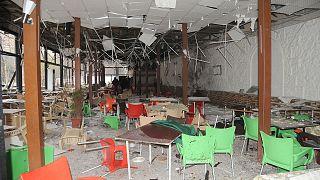 Dutzende Tote und Verletzte nach zwei Anschlägen in Damaskus