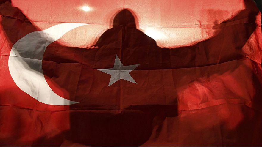 Fokozódik a diplomáciai válság az EU és Törökország között